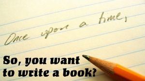Articles - Write a book1