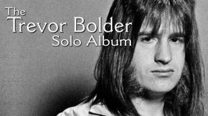 Films - Trevor Bolder