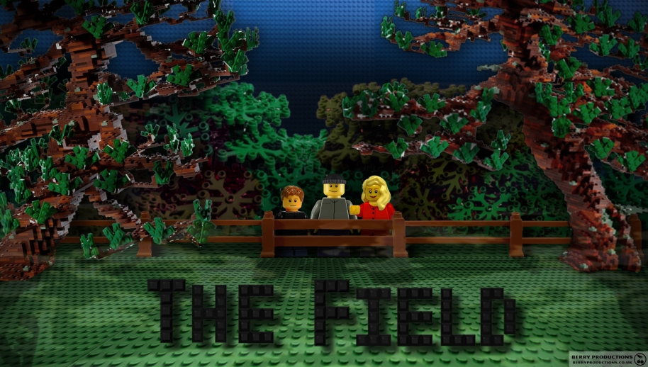 Lego The Field