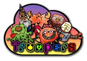 Trumpers Logo