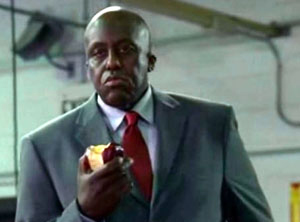 Bill Duke - Warden Harris - Lost