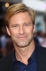 Batman - Aaron Eckhart Actor