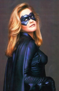 Batman - Alicia Silverstone