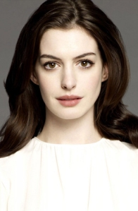 Batman - Anne Hathaway Actor