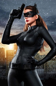 Batman - Anne Hathaway