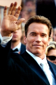 Batman - Arnold Schwarzenegger Actor