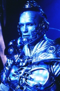 Batman - Arnold Schwarzenegger