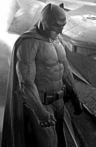 Batman - Ben Affleck