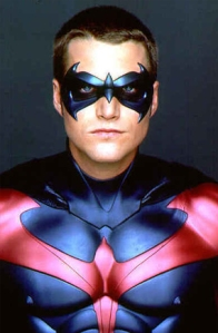 Batman - Chris O'Donnell