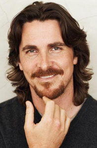 Batman - Christian Bale Actor