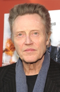 Batman - Christopher Walken Actor