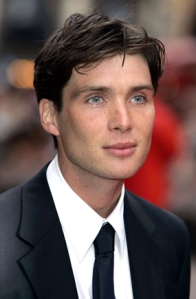 Batman - Cillian Murphy Actor