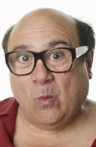 Batman - Danny DeVito Actor