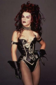 Batman - Debi Mazar