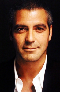 Batman - George Clooney Actor