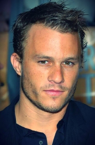 Batman - Heath Ledger Actor