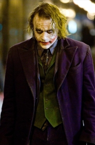 Batman - Heath Ledger