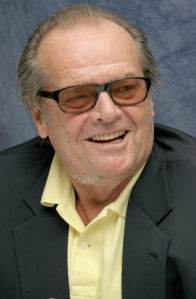 Batman - Jack Nicholson actor