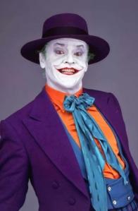 Batman - Jack Nicholson