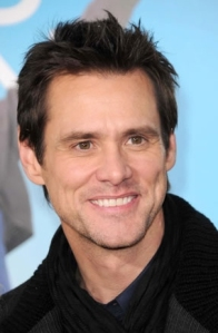 Batman - Jim Carrey Actor