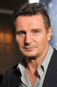 Batman - Liam Neeson Actor