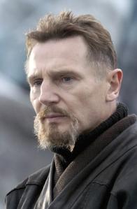 Batman - Liam Neeson