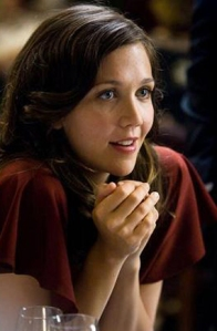 Batman - Maggie Gyllenhaal