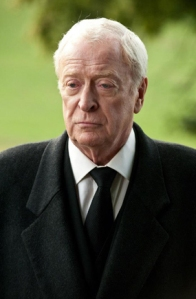 Batman - Michael Caine