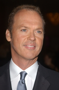 Batman - Michael Keaton actor