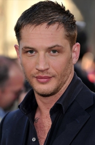 Batman - Tom Hardy Actor