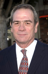 Batman - Tommy Lee Jones Actor