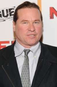 Batman - Val Kilmer Actor