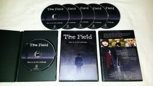 The Field DVD
