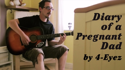 Articles - Diary of a Pregnant Dad