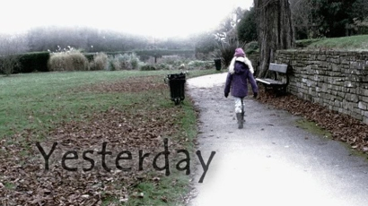 Films - Yesterday