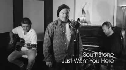 SouthStone - Just Want You here