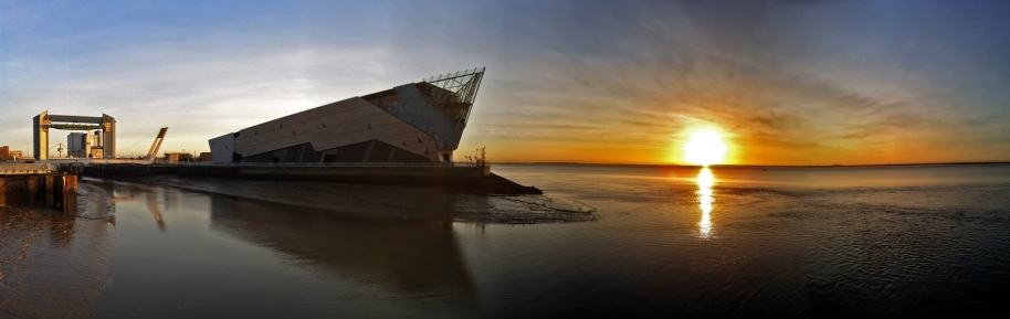 The Deep, Hull, Wonderful