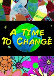 A Time To Change - Poster 1