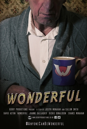 Wonderful Poster - Donald - small