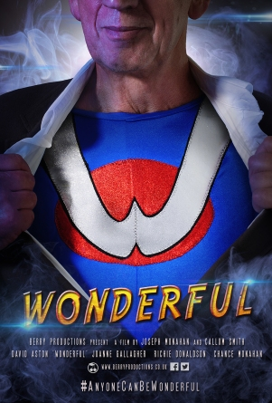 Wonderful Poster - Official - small